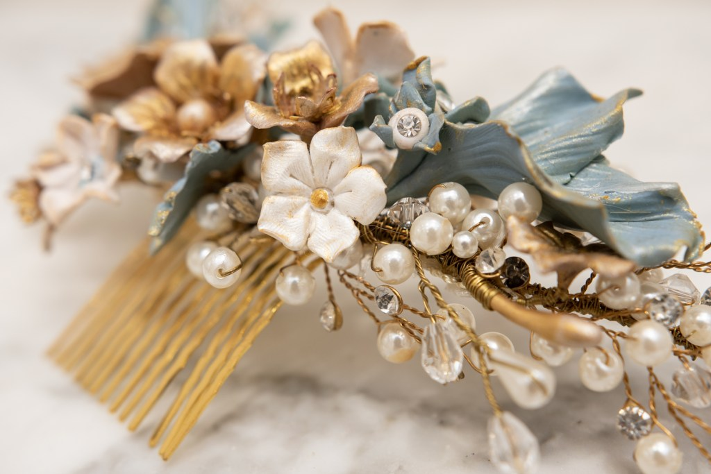 diseño vestidos para bodas las rozas
