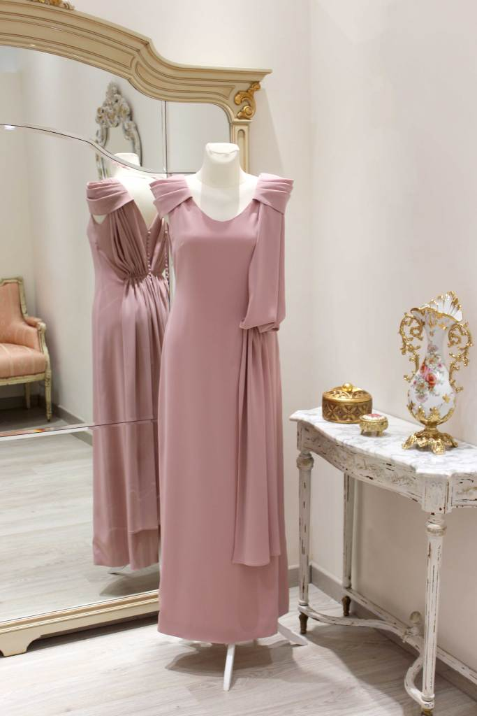 vestidos de invitada boda las rozas