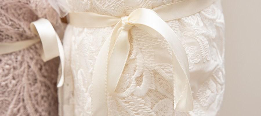 Vestidos de novia Laura Malingraux
