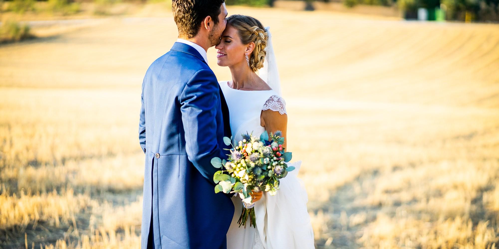 Vestidos de novia Laura Malingraux Majadahonda